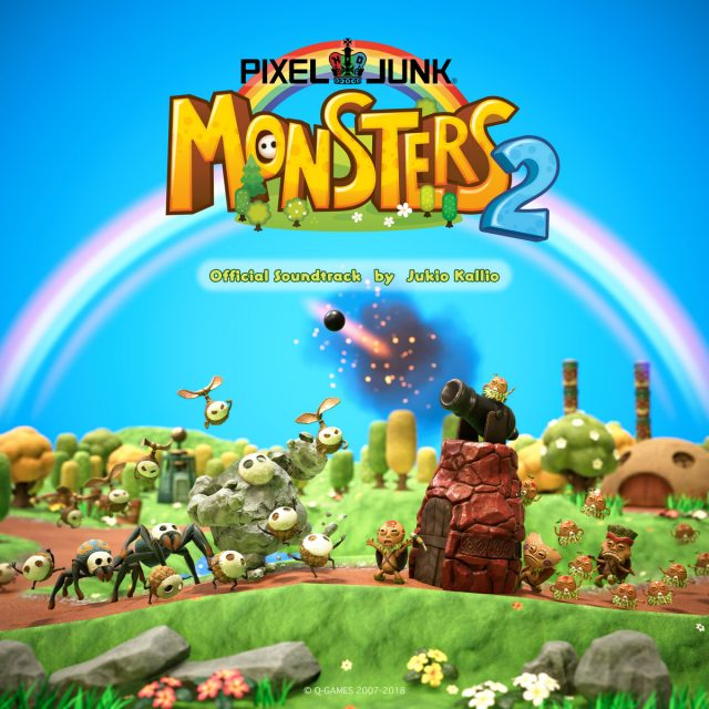 PixelJunk Monsters 2 Official Soundtrack